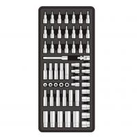 Cheap Tool Sets 57-pc 1/4 for sale