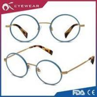 Cheap NEW ARRIVAL Wholesale handmade brand optical eyeglass frame for sale