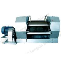 Cheap JR-YSP400 Heating Type Hydraulic Three Roller Mill for sale