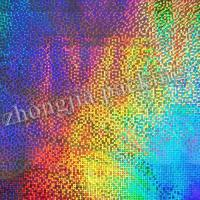 Cheap Bopp holographic film Item:2013811112219 for sale
