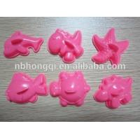 Hot Selling DIY Toys Colorful Play Beach Sand and Mould