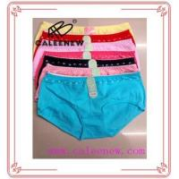Cheap Professional OEM/ODM Factory Supply young girls sexy underwear for sale