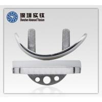 Cheap Titanium medical equipment parts - Femoral head for sale