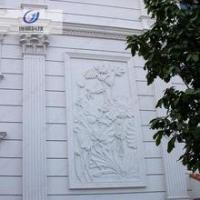 Cheap Resistant to acid rain, sunshine, thaw, freeze carved artificial stones for facades for sale
