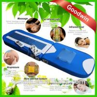 2015 Popular Wholesell Thermal Infrared Heated Jade Massage Medical Bed (CE Certified) GW-JT02