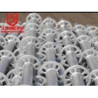 Cheap high quality galvanized scaffolding for sale