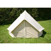 Cheap Canvas waterproof family tent for sale