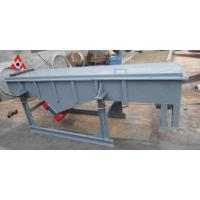 Cheap Screening Sand Washing Equipment Linear Vibrating Screen for sale