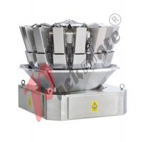Cheap Complete Packaging Line Standard 14-head Multihead Weigher WS-14/1.6 for sale