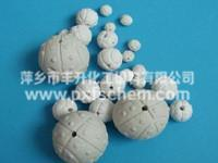 Cheap Ceramic Ball Slotted & Perforated Ceramic Balls for sale