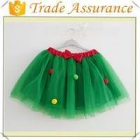 Christmas Tutu Dress For Girl