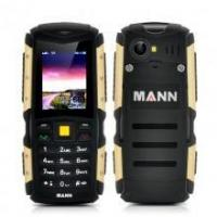 Cheap Cell Phones MANN ZUG S Rugged Phone (Gold) for sale