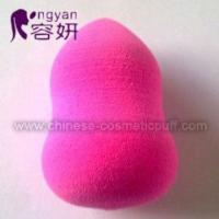 Cheap Fuschia Cosmetic Sponge for sale