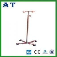 Cheap Movable adjustable infusion Support for sale