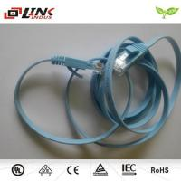Cheap cat6 flat cable for sale