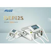 Cheap IPL And RF Filters Hair Reduction System Skin Treatment 450 * 500 * 1050mm for sale