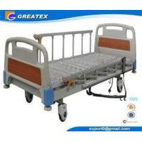 ISO CE Certified Romote Control 3 Function Bariatric Electric Hospital Bed For Elderly