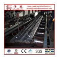 Cheap HRB500 deformed steel bar for buildings for sale