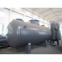 Cheap HYS efficient integrative reclaimed water treatment equipment for sale