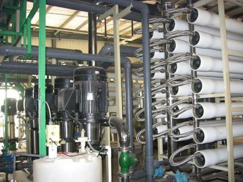 Quality Reverse Osmosis Water Treatment Equipment wholesale