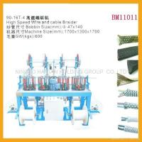 Cheap High Speed Wire and Cable Braider for sale