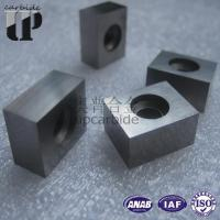 Cheap YC30S N18-1 hardmetal alloy insert for heavy mill for sale