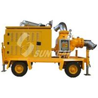 Cheap diesel effluent water pump for sale