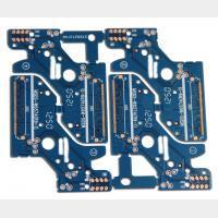 Cheap Apollopcb productscommunication electronics FR4 2 layer OSP for sale