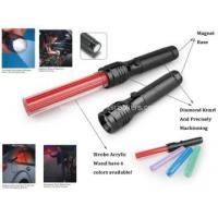 Cheap Strobe Warning Light With Acrylic Wand And Magnetic Base for sale