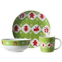 3pcs Breakfast set