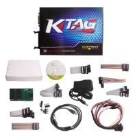 Cheap V2.13 KTAG K-TAG Firmware V6.070 ECU Programming Tool master Version with Unlimited Token for sale