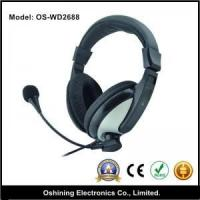 Cheap Wired Headset / Earphone for sale