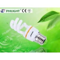 Cheap 2.5T mini half spiral energy saving lamp for sale