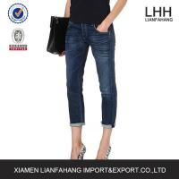 Low-rise Tight skinny jeans for woman