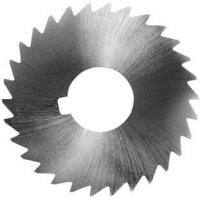 Cheap Metal Slitting Saws for sale