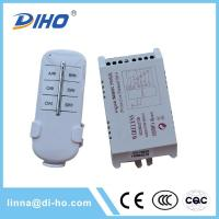 Cheap RF Wireless Remote Control Switch for sale