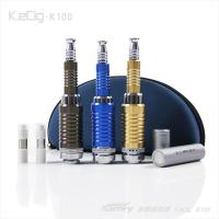 Cheap K100 Mech Mod Ecig with Rechargeable Battery Sell Hot in USA for sale