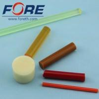 Cheap PU rods for sale
