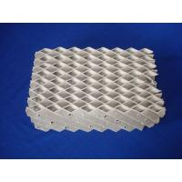 Cheap Ceramic Structered Packing for sale