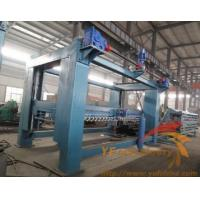 Cheap AAC Block Plant Step Mobile Cutting Machine for sale