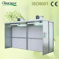 Cheap Dry Filter Paint Booth for sale