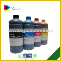 Cheap Eco-solvent ink for Epson solvent printer for sale