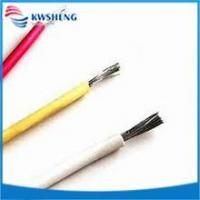 Cheap UL AWM 1007 PVC Insulated Electronic Wire for sale