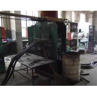 Quality Cable Vulcanizing Press for sale