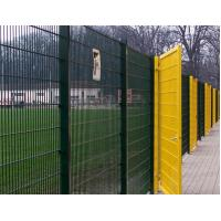 Cheap 358 Anti-climbing Fence for sale