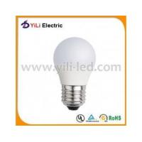 Cheap G45 Plastic Clad Aluminum Bulb for sale