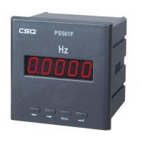 AC Contactors Digital panel frequency meter