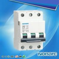 Cheap C65 Circuit Breaker Schneider Type MCB With CE Approve for sale
