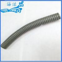 32mm Grey PVC Coated Flexible Conduit