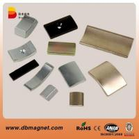 Cheap Cheap Strong Arc Neodymium Magnets for Motors for sale